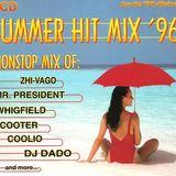 DJ MB presents: Summer Hitmix 96 Part 1