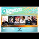 #Opendecks Live from Vera August 23rd 2018