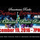 SMARTASSES RADIO: Christmas Extravaganza On Ice!