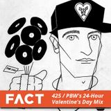 Peanut Butter Wolf's 24-Hour Valentine's Day Mix (Part 2)