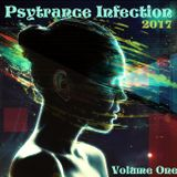 Psytrance Infection 2017 Volume One