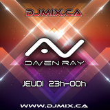 Daven Ray - Holi Promo (2018-07-26) DJMIX.CA