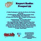 Rupert Radio: Prequel 55