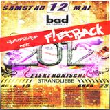 Florian Munkt @ ᵉˡᵉᵏᵗʳᵒᶰᶤˢᶜʰᵉ Strandliebe - Musiktheater BAD Hannover - 12.05.2012