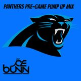 DJ Joe Bunn - Panthers Pre-Game Pump Up