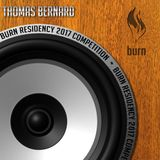 BURN RESIDENCY 2017 - Thomas Bernard