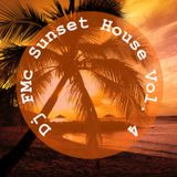 DJ FMc - Sunset House Vol. 4