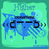 OONZTIME - Higher