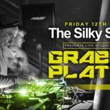 The Silky Show w/ Special Guest - Graeme Platt