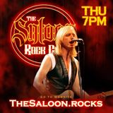 The Saloon Rock Club - October 5, 2017