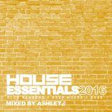 House Essentials 2016