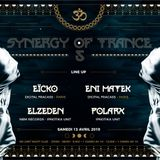 Live @ Synergy Of Trance #05 (2019.04.13)