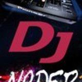 dj nader .Leave the world behind