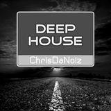 ChrisDaNoiz- Compilation Deep House