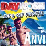Daywash Warmup Podcast