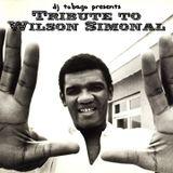 DJ TOBAGO - TRIBUTE TO WILSON SIMONAL
