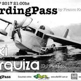 Maxi Iborquiza @ Boarding Pass 30-Oct-2017