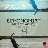Mastic Soul Live @ Plan B Echonomist WarmUp (27/04/16)