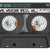 Low Amps Flat Tracks 22 Oct 2013 - COVER VERSIONS special vol.2