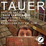 Track Family Radio 2/6/17 TAUER special