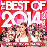 DJ DASK THE BEST OF 2014 2nd HALF Disc1.2