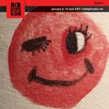 Kimchi 275 @ Red Light Radio 01-08-2019