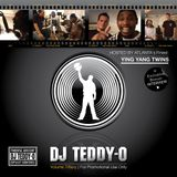 DJ Teddy-O Vol Tiffany
