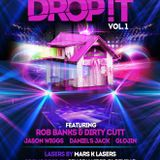 Daniel's Jack - DROP !T Promo Mix