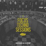 Focus Techno Sessions - V-TOUCH & SANDRE