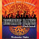 DJ Celeste @ Ecstatic Dance Set Summer 2016