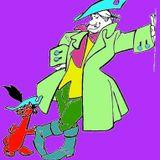 D▲nk Sin▲tra - The Funky Phantom