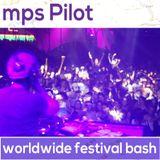 worldwide festival bash