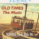 Trendy - Noviembre 94 - David Aragon