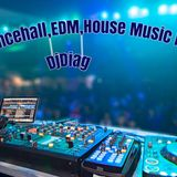 Dancehall,Edm,House Music Mix...!