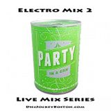 Party In A Can - Electro Mix 2