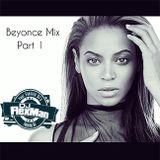 Beyonce Mix Part #1