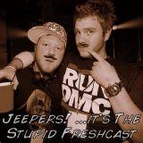 Open Wide Radio - Episode 1 feat. Stupid Fresh