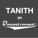 Tanith as Desastronaut