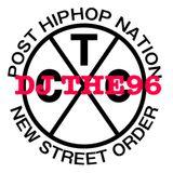 February 90's mix 2016-DJ THE96-