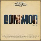DJ Madruga - Common Tape