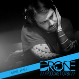 DRONE PODCAST078 - MIKE WALL at Umgang Showcase 06-05-2017 - Warehouse Stockholm