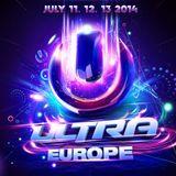 Above & Beyond - Live @ Ultra Music Festival (Croatia) 2014.07.11.