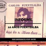 INFORME - 10 años Fuentealba (01.04.2017)