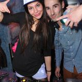 Messaline Lopez (ZooClub Y Fiesta,Be) For julian Kaitany's 30th Birthday on B-Mix (2014,15th,March)