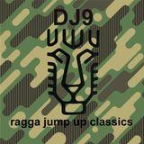 dj9 ragga jump up 90s classics mix