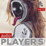 audioPLAYER(S) #10
