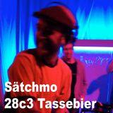Saetchmo #28c3 #Tassebier