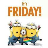 acidD Thanks for Friday