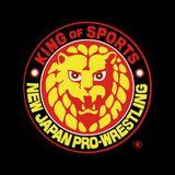 超戦士プロレスMIX〜BEST OF NEW JAPAN PRO-WERSTLING MIX〜