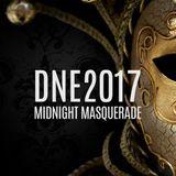 DNE 2017 ::: Midnight Masquarade